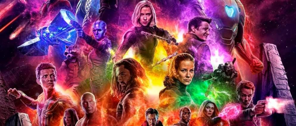 MCU: Marvel enthüllt stärksten