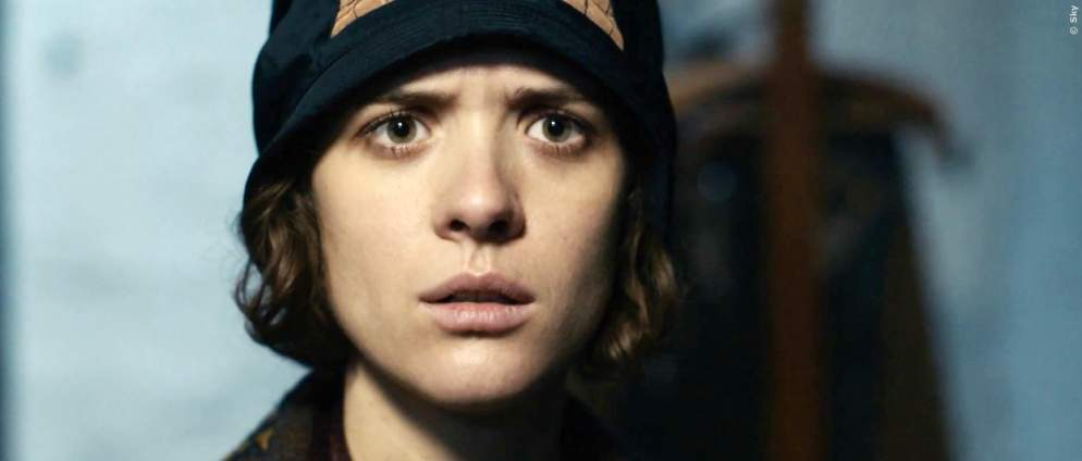 Babylon Berlin: Trailer zu Staffel 3