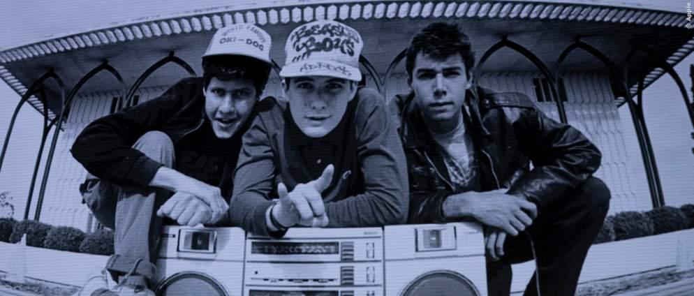 Beastie Boys Story: Doku-Film für Apple TV+