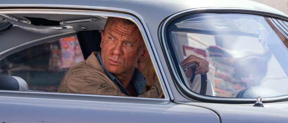 Bond 25: Erster Trailer zum neuen Film