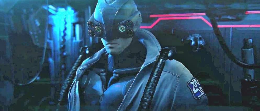 Cyberpunk 2077: Netflix macht neue Serie