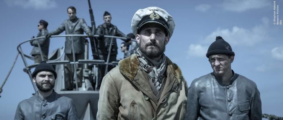 Das Boot: Erster Trailer zu Staffel 2