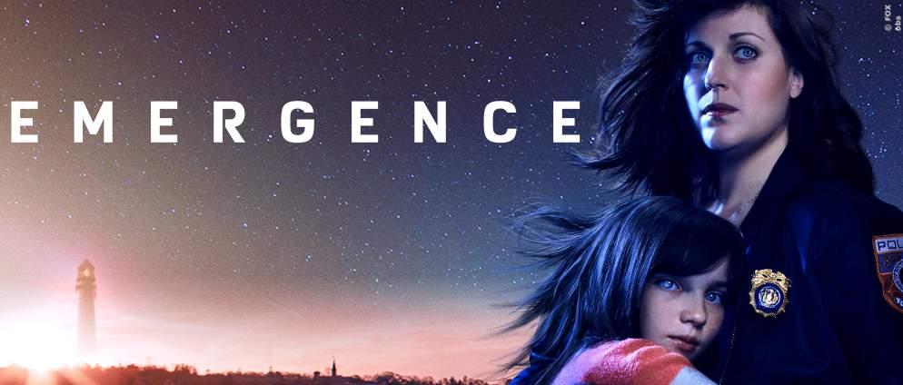 Emergence: Mystery-Serie startet im deutschen TV