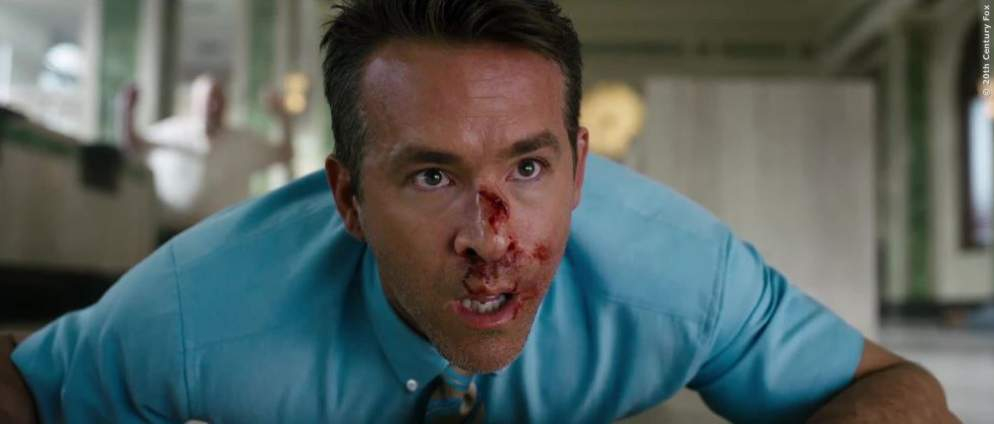 Free Guy: Erster Trailer mit Ryan Reynolds