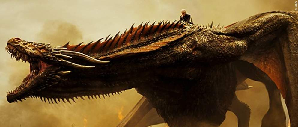 House Of The Dragon: Harry Potter-Star in GoT-Serie