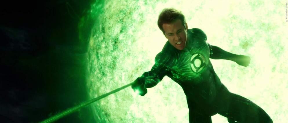 Green Lantern: Neue Serie kommt