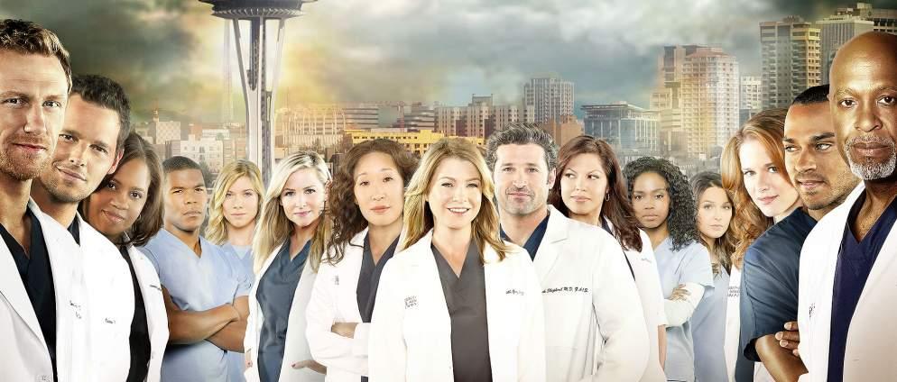 Greys Anatomy Staffel 16: Ärztin gefeuert