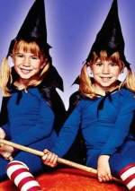 Halloween Twins - Jetzt Hexen Sie Doppelt