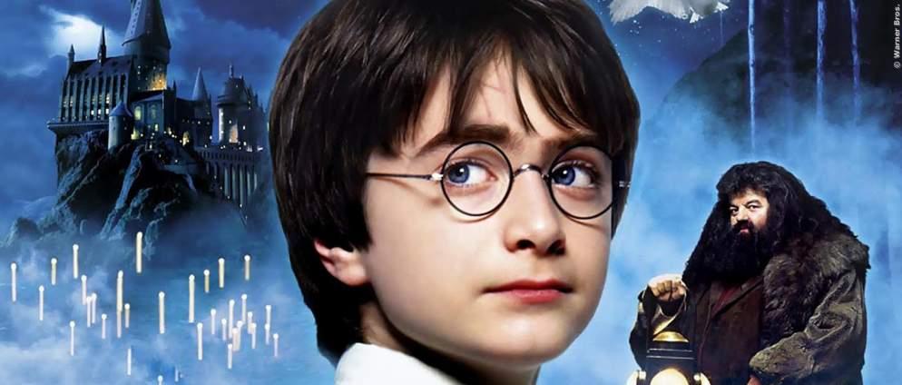 Harry Potter: Neuer Film in Arbeit