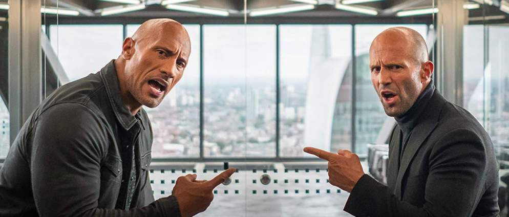 Hobbs And Shaw 2: Fortsetzung kommt