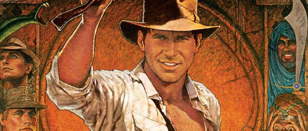 Indiana Jones 5: Neue Hauptdarstellerin neben Indy