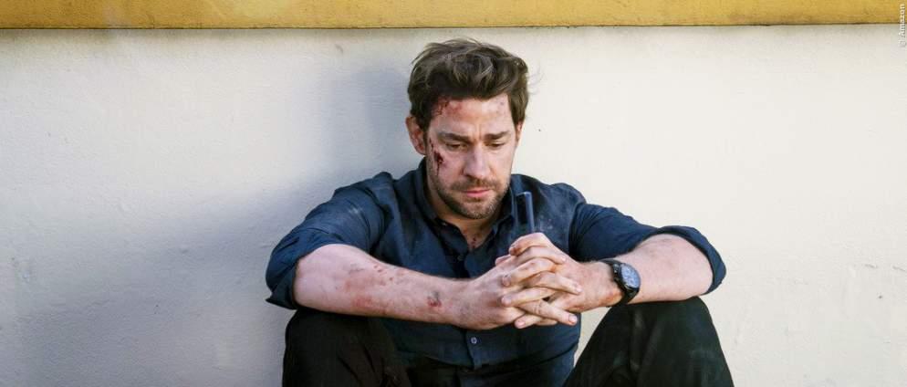 Jack Ryan: Staffel 2 - Episodenguide