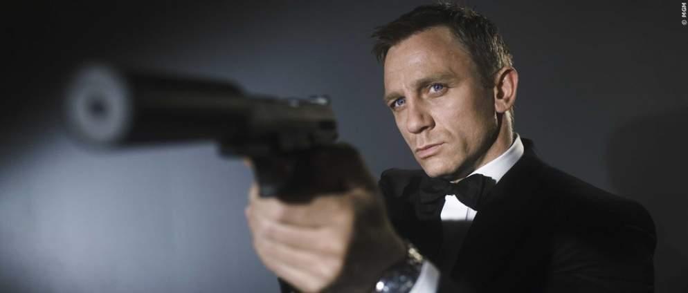 Bond 25: Diese Sängerin soll den Titelsong singen