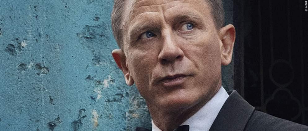James Bond 2020: Vorverkauf startet