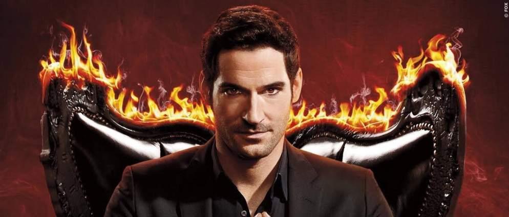 Lucifer Staffel 5: Schauspieler für Gott gefunden