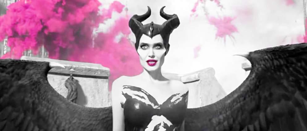 Maleficent 2: FSK-Altersfreigabe