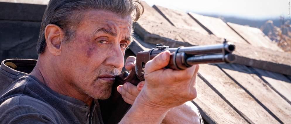 Rambo und Rocky: Wird das die neue Stimme?