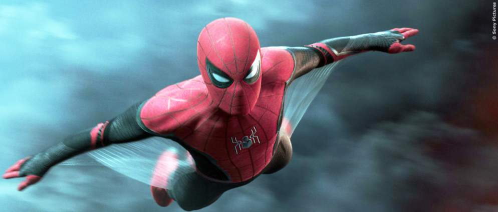 Spider-Man 3: Gleich vier neue Filmtitel