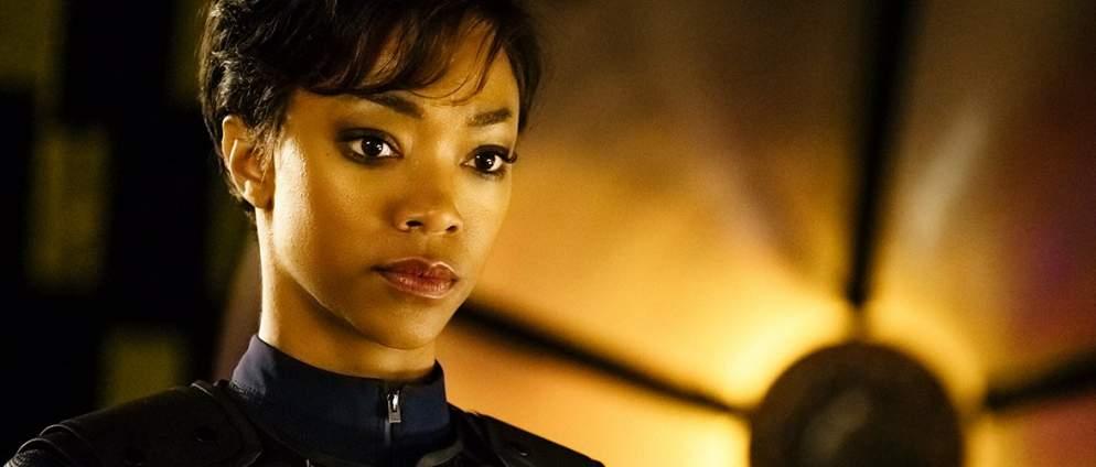 Star Trek Discovery: Erster Trailer zu Staffel 3
