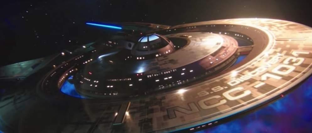 Star Trek: Discovery Staffel 4 hat einen Netflix-Start