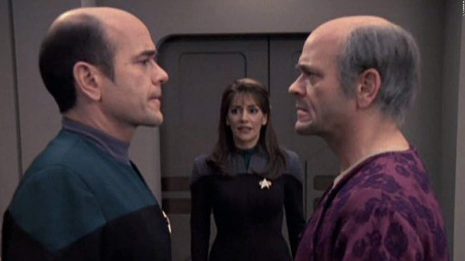 Star Trek Picard: Weiterer Star kündigt Rückkehr an - Bild 1 von 1