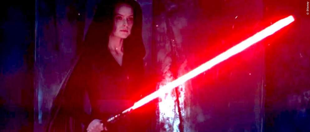 Star Wars: Neue Enthüllungen zum nächsten Kinofilm