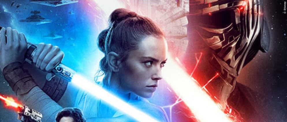 Star Wars 9: Rückkehr der Ewoks?