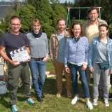 Tatort: Dreharbeiten im Schwarzwald haben begonnen - Darum geht es dieses Mal