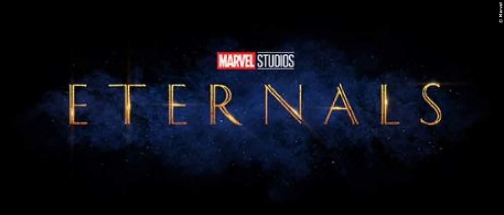 Avengers Nachfolger: Das sind Marvels Eternals