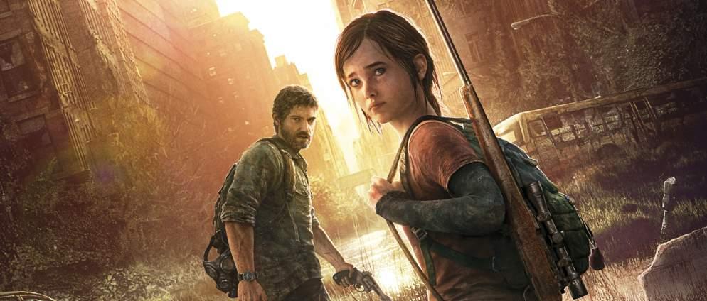 """Tess aus """"The Last Of Us"""" hat ein Gesicht bekommen"""