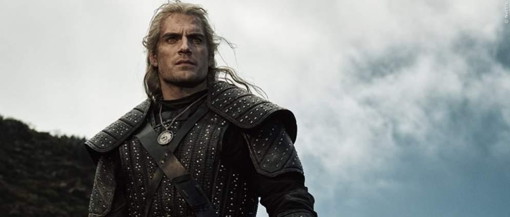 The Witcher: Die Drehorte der ersten Staffel