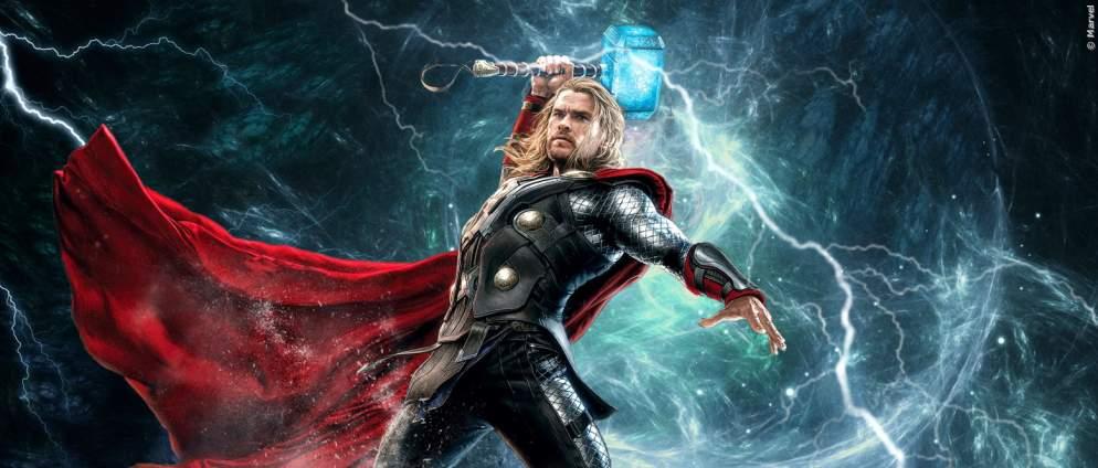 Marvel-Filme haben endlich neue deutsche Kinostarts