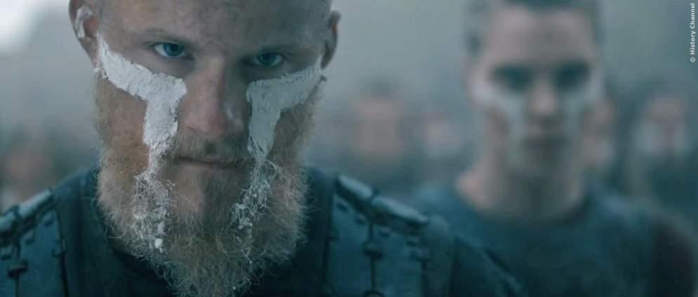 Vikings Staffel 6: Hat Ivar Björn getötet?
