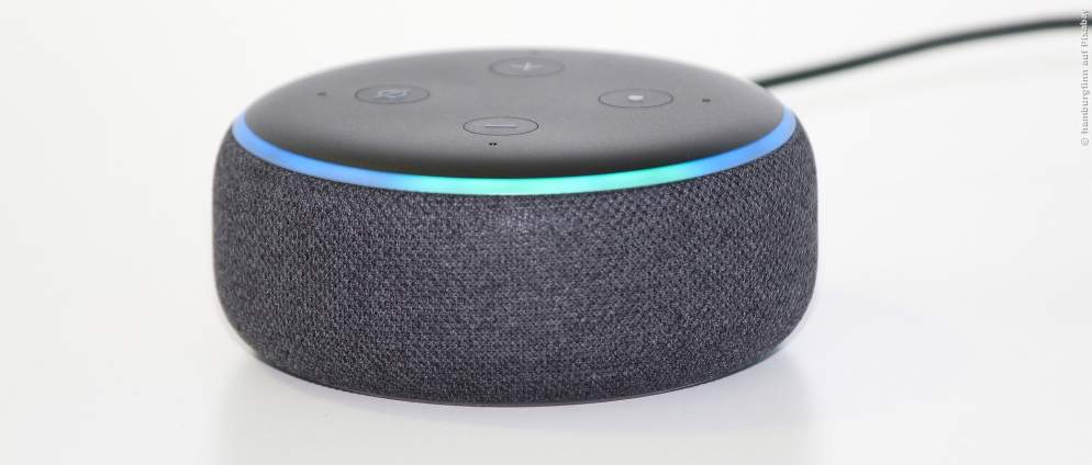 Smart Speaker: Intime Momente mitgehört