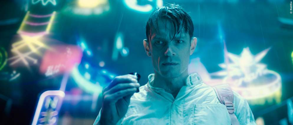 Altered Carbon: Was sind Stacks?
