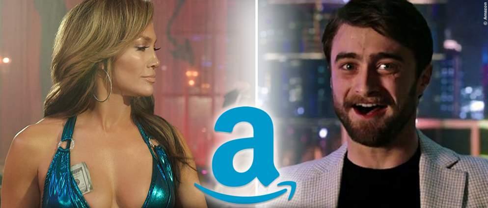 Amazon: Neue Filme und Serien im Juli 2020