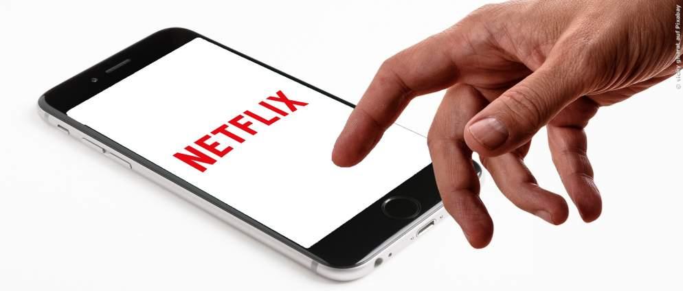 Netflix kostenlos: Neues Modell ohne Abo