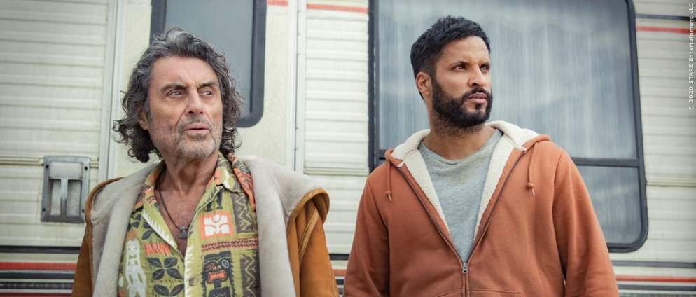 American Gods Staffel 4: Start wird sich verzögern