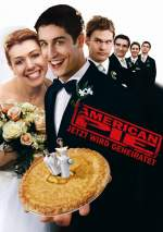 American Pie 3 - Jetzt Wird Geheiratet