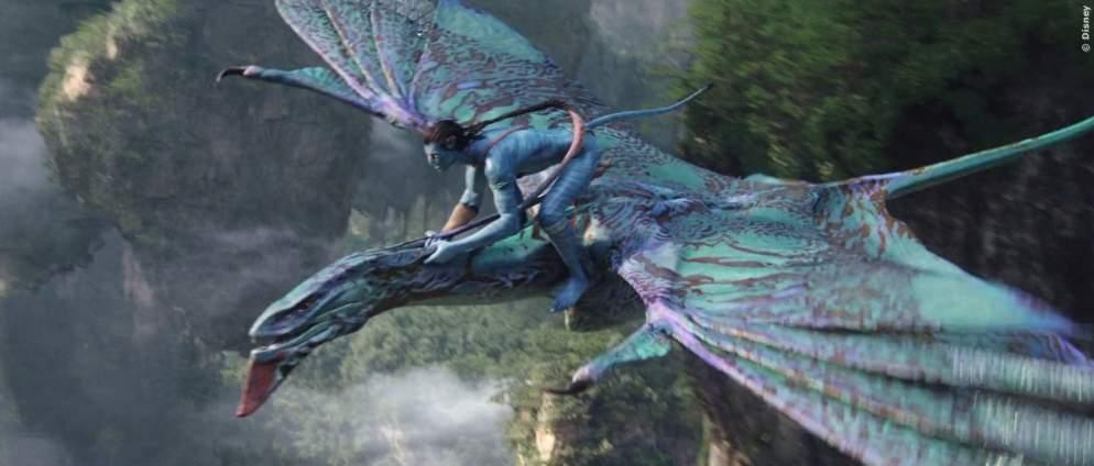 Avatar-Fortsetzung für Januar 2021 geplant