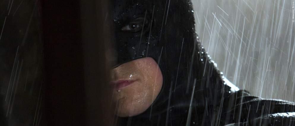 """Batman fährt in """"The Flash"""" ein neues Fahrzeug"""