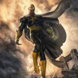 Black Adam Kinostart: Dwayne Johnson postet Video mit Datum