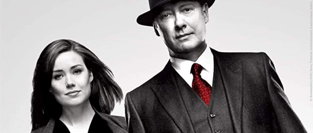 The Blacklist Staffel 8 hat einen Starttermin
