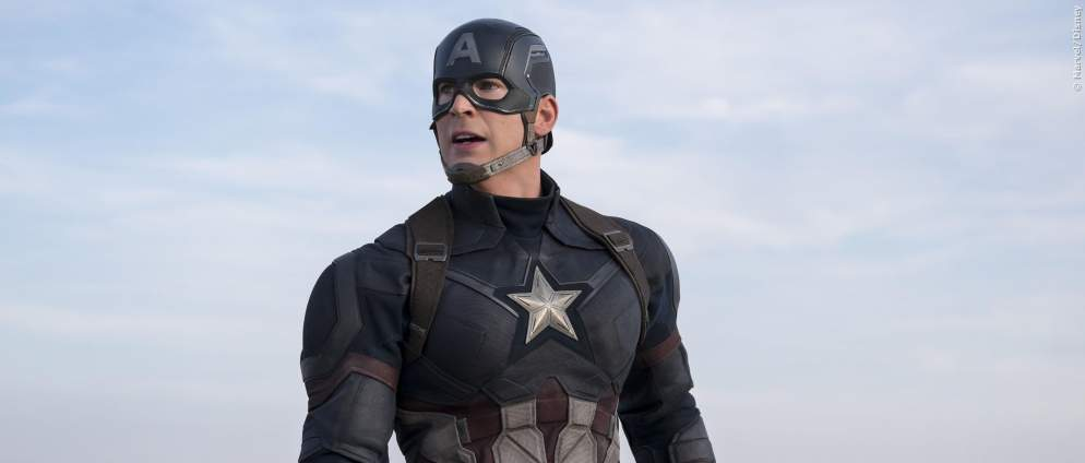 "Nach ""Loki"": Bekommt Captain America  TVA-Probleme?"