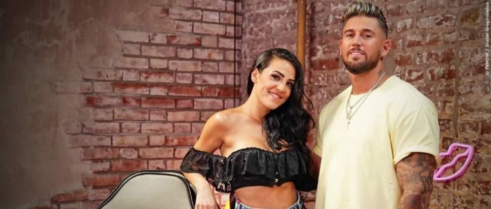Elena Miras und Mike Heiter: Trash-Show bei TVNOW