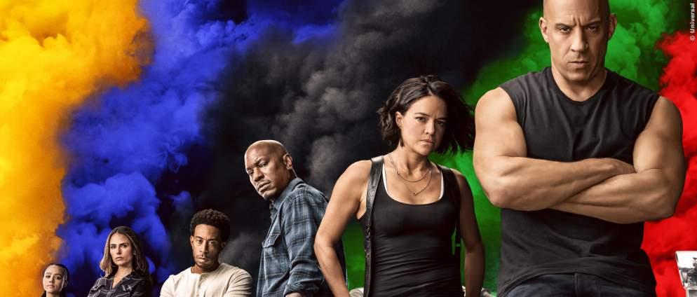 Fast & Furious 9: Verrückte Fan-Theorie