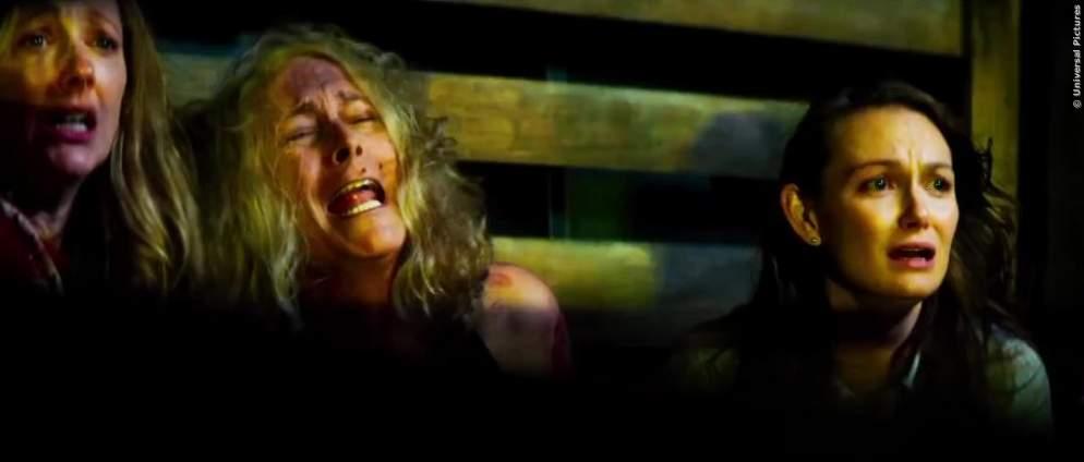 Halloween Kills: John Carpenter spricht über den Film