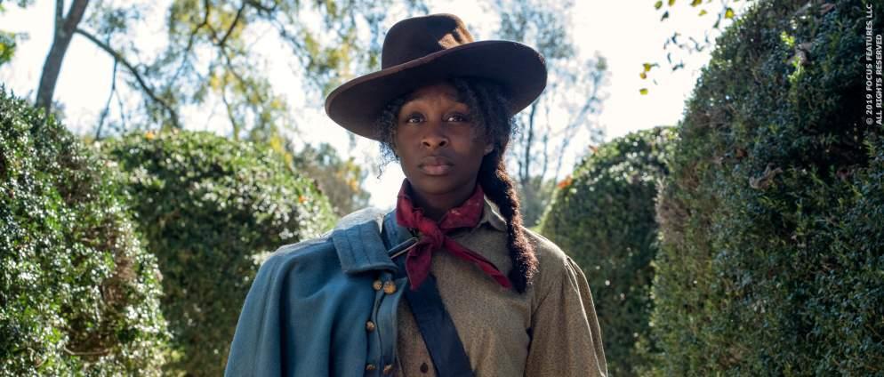 Harriet: Ein beeindruckendes Leben, jetzt im Kino