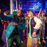 Into the Beat - Dein Herz tanzt Trailer und Filminfos
