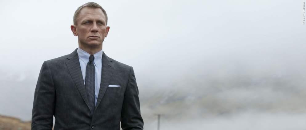 007: KI kennt angeblich nächsten Bond-Schauspieler
